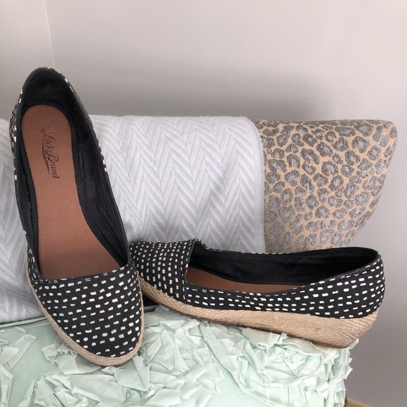 Lucky Brand Shoes - LUCKY BRAND Espadrille SHOES